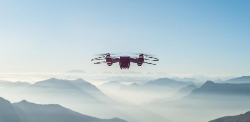 Metoda samocoachinga #520 Metoda drona
