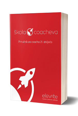 Knjiga Škola Coacheva
